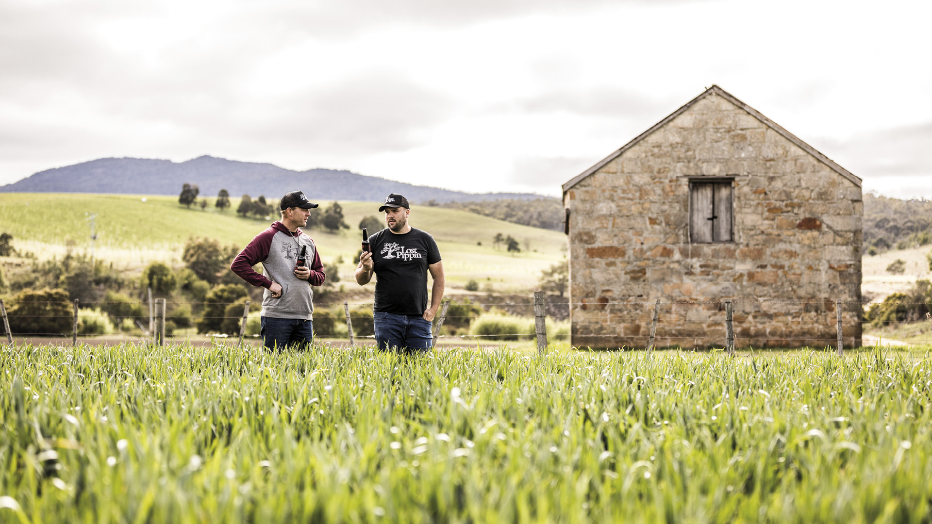In'CIDER' Trading: The Rotary Connection